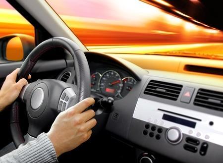 Telefon Bluetooth-Freisprechanlagen Autoschmiede-Halle